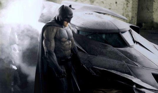 Does Batman v Superman: Dawn of Justice Deserve the 2016 Razzie Title?