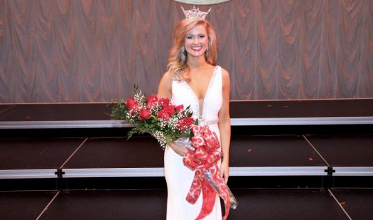 Does Miss Alabama Take It All In This Year's Miss America Pageant?