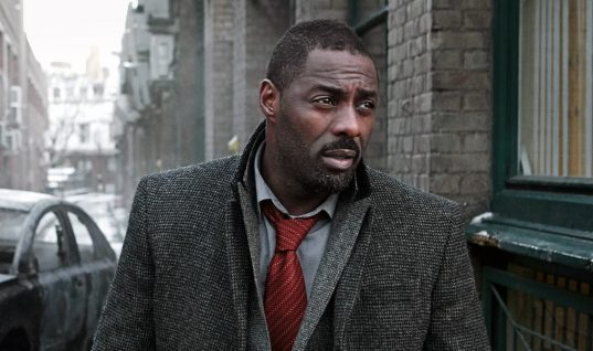 Should Idris Elba be the Next Dr. Who?