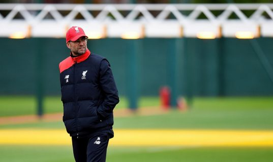 Can Klopp bring FA Cup glory to Liverpool