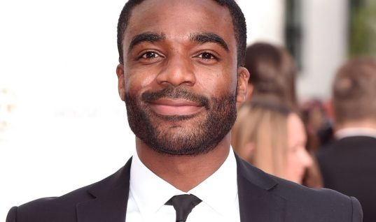 Will Ore Oduba Rise as A Strictly Come Dancing Winner?