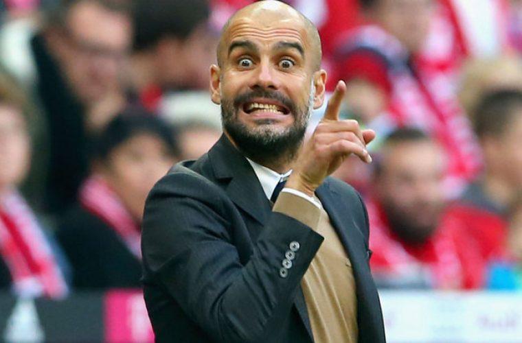 Pep Guardiola; A Major Threat to Jose Mourinho