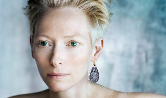 Should Tilda Swinton Play the First Ever Female Doctor Who?