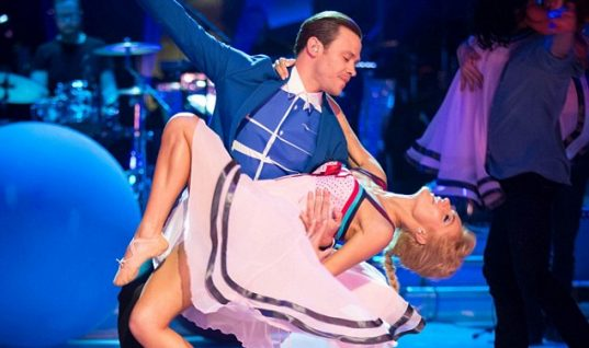 Will Young: Does He win This Year's Strictly Come Dancing Title?