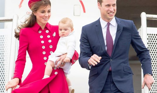What Will the Sex of The Third Royal Baby Be?