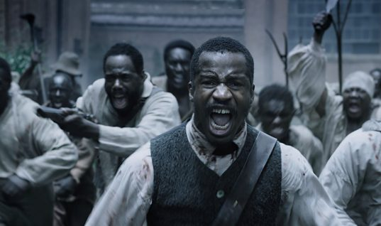 Will Birth Of A Nation Take Home Best Picture at The 2018 Oscars?