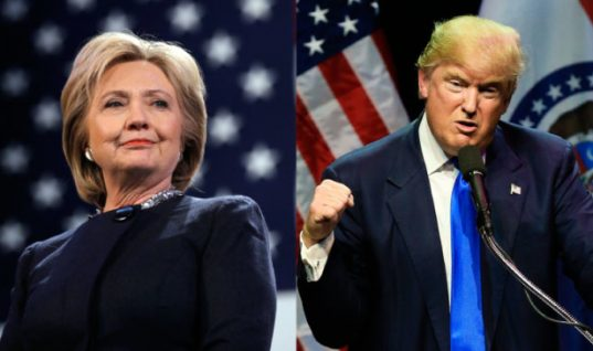 Hillary Clinton Trumps Election Odds Ahead of Monday Debate