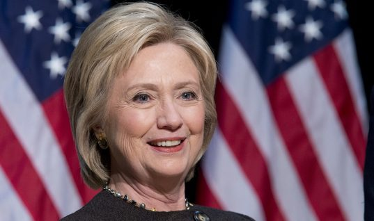 Is Hillary Clinton Going to Lose this Year's US Elections?