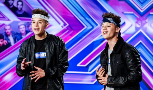 Are The Brooks Winning X Factor this 2017?