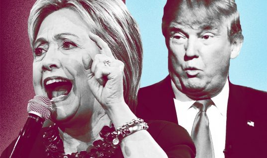 Will Hillary or Trump Survive the US Elections?