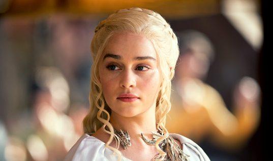 Daenerys Targaryen Leads Race to Rule Westeros