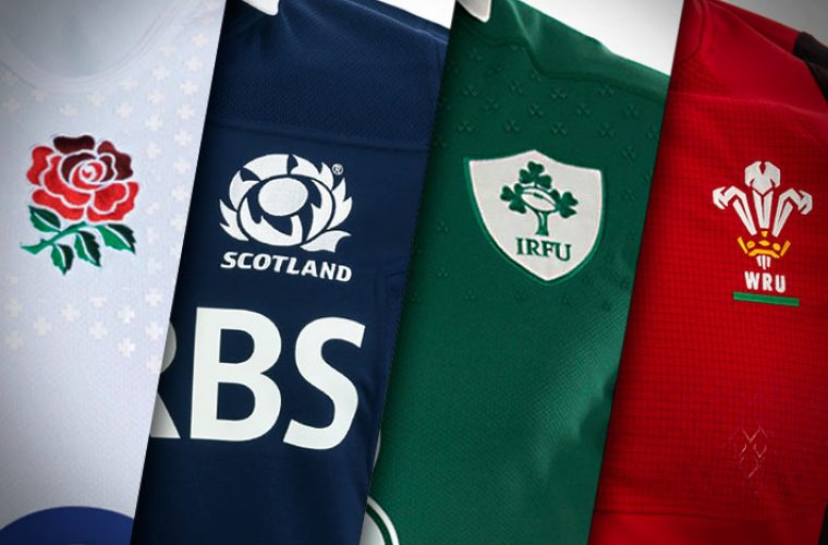 Home Nations Aim to Impress in 2018 World Cup Qualifiers
