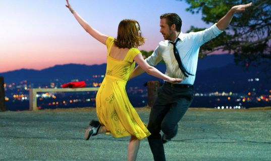 La La Land Dreaming of Best Picture at 2017 Oscars