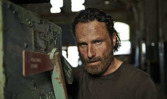 Walking Dead Season 7: Will Rick Grimes Survive?