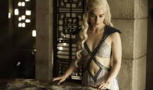 Game Of Thrones 2017 betting odds