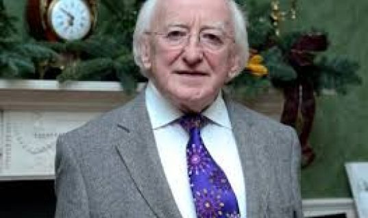 Who will be the Next Irish President after Michael D Higgins?
