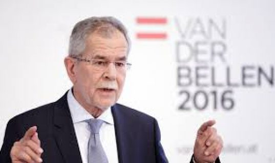 The Next Austrian President: Who's it Going to Be?