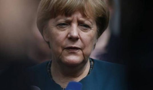 Will Angela Merkel be German Chancellor in 2017? Odds