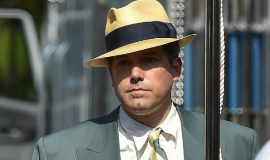"Ben Affleck's ""Live By Night"" the Latest in Line of Box Office Flops"