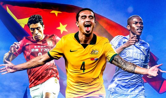 FIFA report illustrates just how powerful China has become in the transfer market