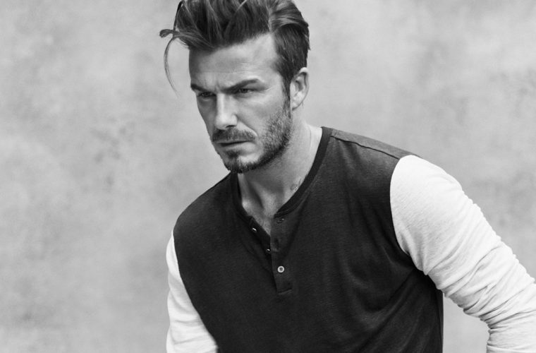 David Beckham Dismisses Rumours of Divide With Wife Victoria
