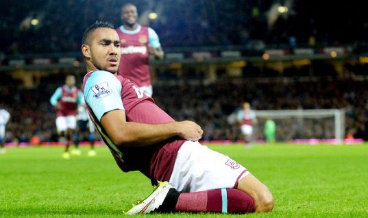 West Ham United Leave Dimitri Payet Behind for Winter Training
