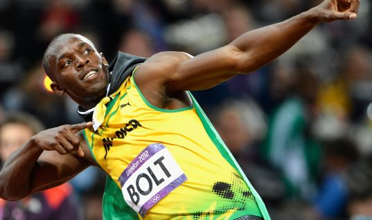 Usain Bolt Stripped of Gold Medal Following Team-mate's Drugs Test