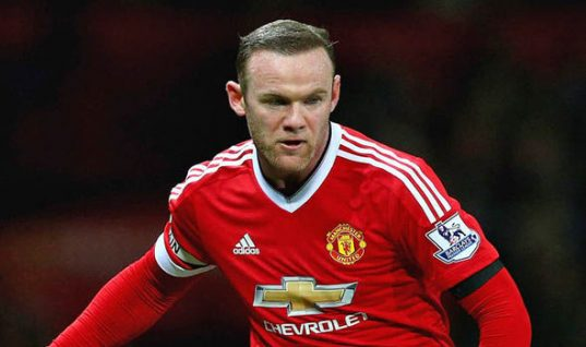 Wayne Rooney. What does a man have to do to earn a nation's respect?