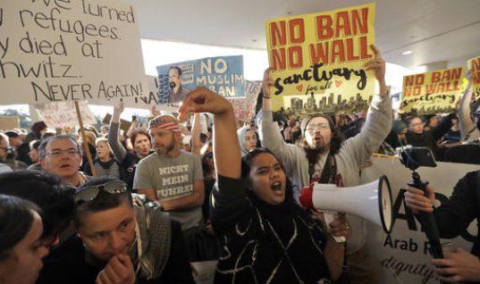 United States Judge Suspends Donald Trump-Imposed Deportations