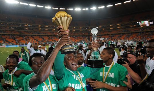 Cameroon Beat Ghana to Set Up Africa Cup of Nations Final Opposite Egypt