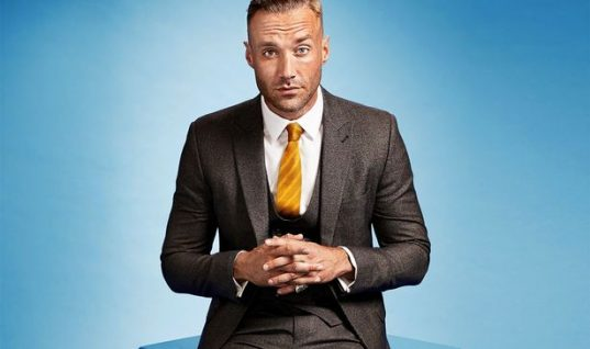 Calum Best 10th Housemate Evicted From Celebrity Big Brother 2017