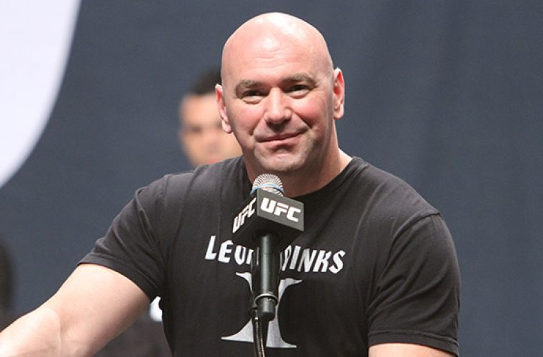 Dana White Thinks Ronda Rousey 'Probably Done' In UFC