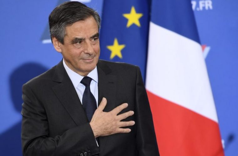 """Francois Fillon Insists He Has """"Nothing to Hide"""" Amid French Election Scandal"""