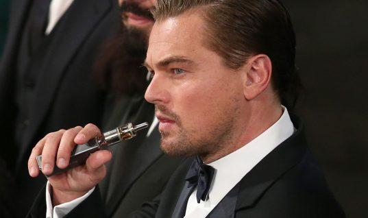 Leonardo Di Caprio and Brie Larson Headline Oscars 2017 Presenters