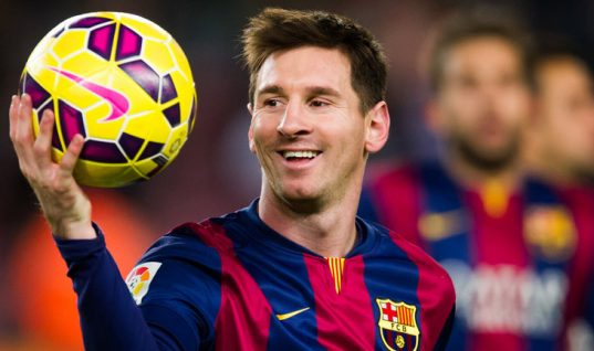 How Lionel Messi's stats show how Barcelona went wrong at PSG