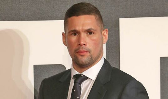 Tony Bellew Slams David Haye Ahead of March Clash