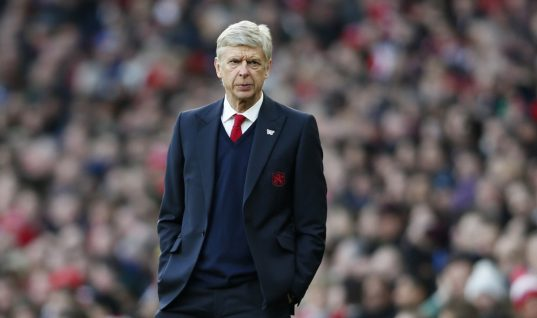Arsene Wenger's Arsenal Future in Balance as Boss Says Update Incoming