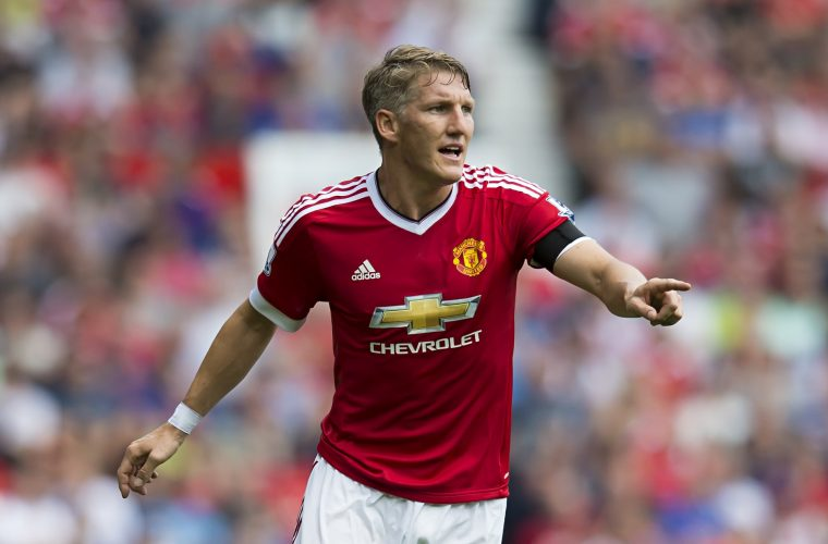 Chicago Fire MLS Title Chances Improve With Bastian Schweinsteiger Signing