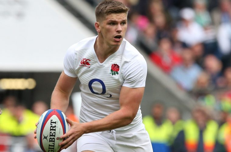 England Eye Six Nations MVP Odds with Trio of Nominees