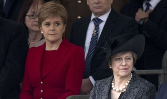 Odds of Scottish Independence Improve as Nicola Sturgeon Vows to Request Referendum