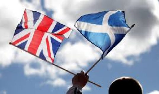 Scottish Independence Chances Boosted By 'Highest Ever' Support