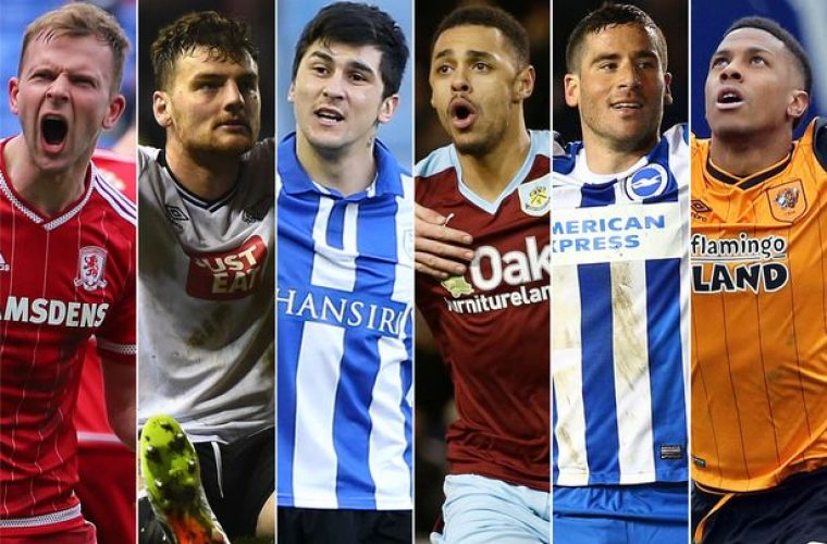 2016-17 Championship Promotion Race: Updated Play-Off Odds and Teams