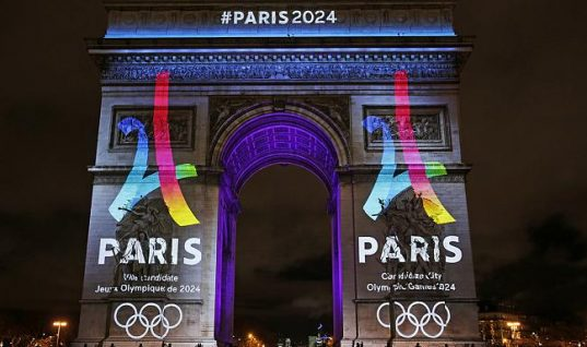 Olympics – Odds Under for 2024 Olympic Host