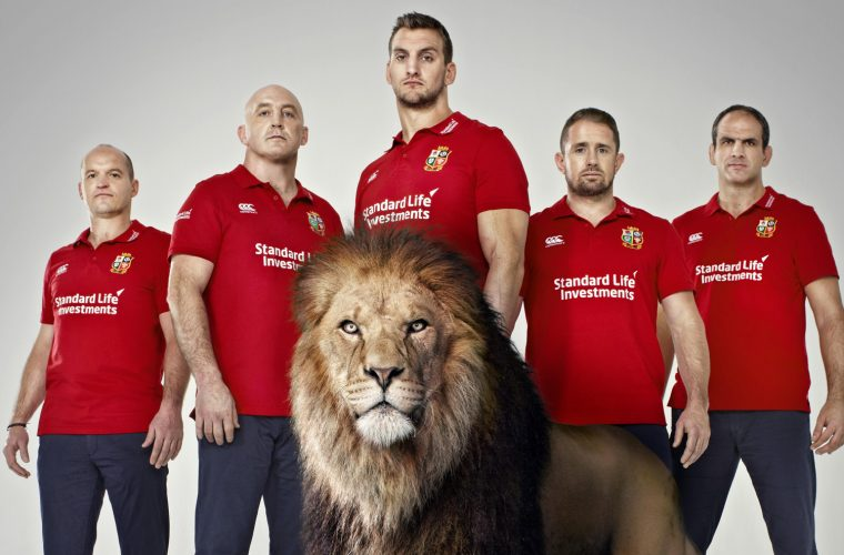 British and Irish Lions 2017 Betting Odds Following Squad Announcement