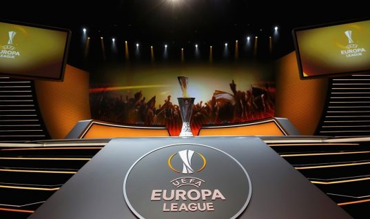 Europa League 2017: Semi-Final First-Leg Dates, Times and Latest Title Odds