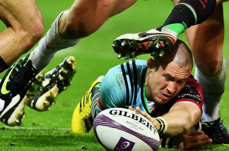 European Rugby Challenge Cup 2017: Final Date, Time and Latest Odds