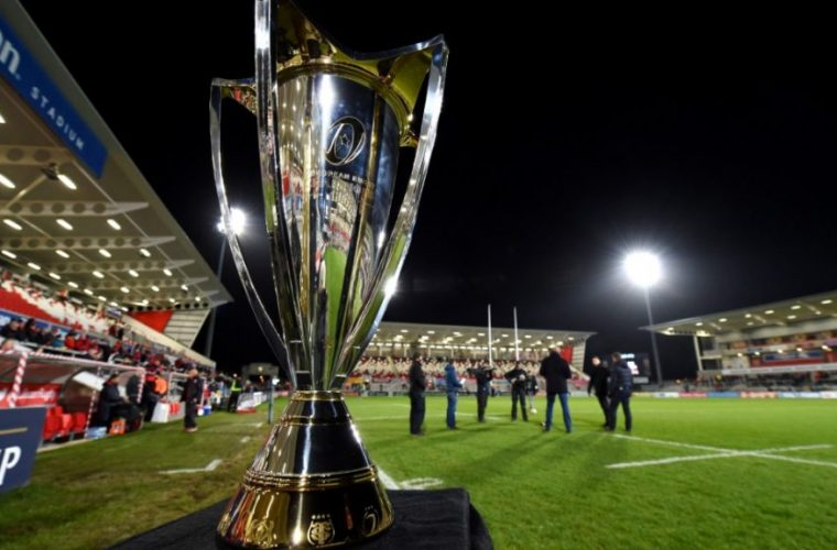 European Rugby Champions Cup 2017: Final Schedule, Updated Odds
