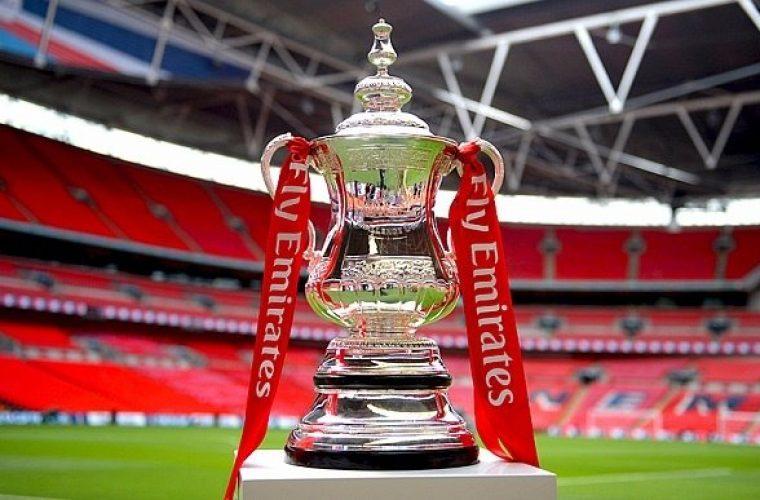 FA Cup 2016-17: Semi-Final TV Schedule, Preview Odds