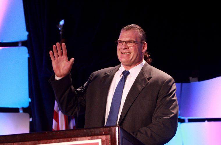 WWE – Former Wrestling Star Glenn Jacobs To Run for Mayor