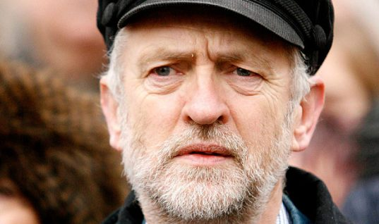 UK Politics Odds: Will Jeremy Corbyn Become the Next Prime Minister of the UK?